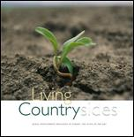 Cover Living Countrysides