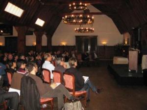 Discussiebijeenkomst buitenlandse ervaringen van multifunctionele landbouw