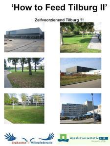 Cover Zelfvoorzienend Tilburg