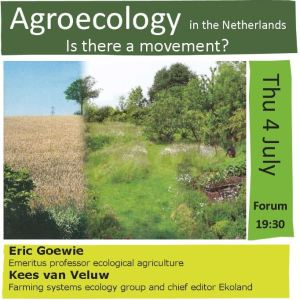 GS Agroecology