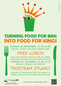 POSTER_Food waste events