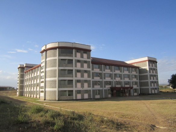 `Loita´ - Student dorm for more than 1200 male students.