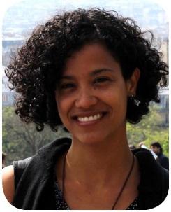 Maria Alicia Mendonca