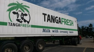 TruckRefirgerated