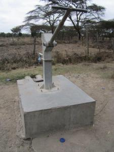 Boreholes can facilitate a safe and perennial access to water. A requirement to increase and intensify cultivation and to decrease migration.