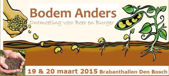 Bodem Anders 2015