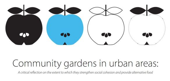 Esther Veen - Community gardens in urban areas