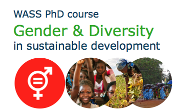 PhD Course Gender and Diversity